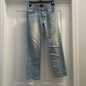 Cobalt one diva style size 12 casual jeans